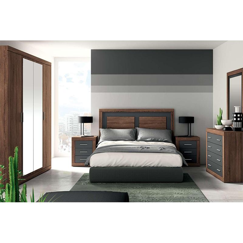 Chambre a coucher oran par facilit for Chambre a coucher moderne oran